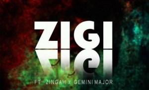 Dj Njabulo - Zigi Zigi Ft. Gemini Major & Zingah